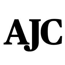 The Atlantic Journal Constitution AJC logo